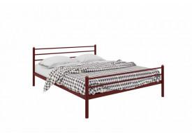 Кованая кровать Мелания Plus (5 цветов)