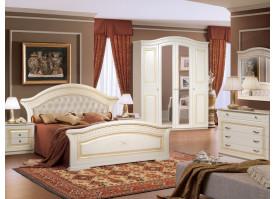 Спальня Любава 4 жемчуг