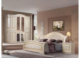 Спальня Любава 6 жемчуг