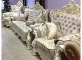 Мягкая мебель Аделина (беж)