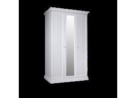 Шкаф 3-дверный Амели с зеркалами