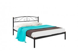 Кованая кровать Веста (5 цветов)