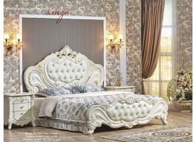 Спальня Элиза беж/ Арида мебель - АКЦИЯ!