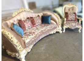 Мягкая мебель Аризона (беж 2)
