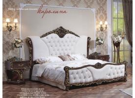 """Спальня Каролина орех """"Арида мебель"""" АКЦИЯ!"""