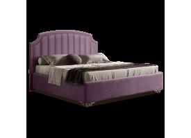 Кровать Верона Verona (ткань лаванда 02) СКИДКА -50%!