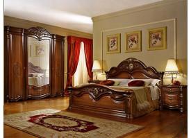 Спальня Джоконда орех (Белоруссия)