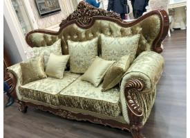 Мягкая мебель Джоконда орех