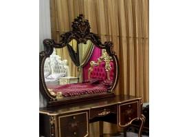 Зеркало к туалетному столику Шейх орех