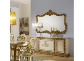 Буфет с зеркалом Палермо