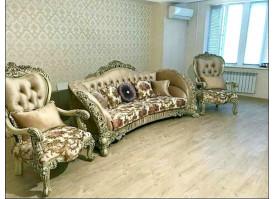 Мягкая мебель Аризона (беж 3)