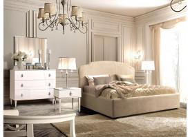 Спальня Римини (слоновая кость/серебро) СКИДКА -50%!