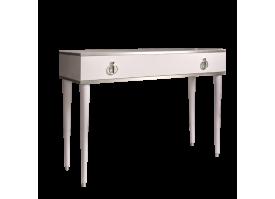 Туалетный стол Римини (слоновая кость/серебро) СКИДКА -50%!
