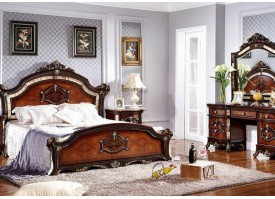 Спальня Жасмин орех
