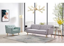 Мягкая мебель Florena beige+SEA GREEN