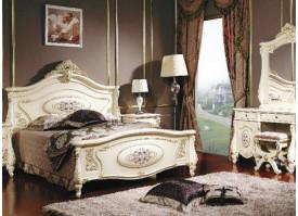 Спальня Лероз беж
