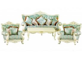 Мягкая мебель Милано ткань узор