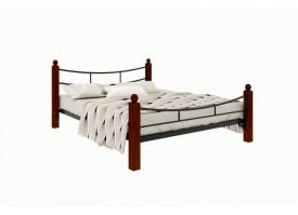 Кованая кровать Синтия Lux Plus (5 цветов)