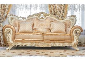 Мягкая мебель Лорд крем (неаполь голд)