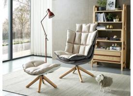Кресло DC-1565С BEIGE