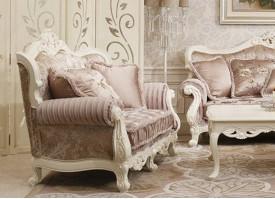 Кресло Милано ткань кофе