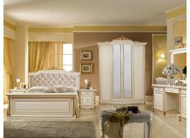 Спальня Ариза ваниль