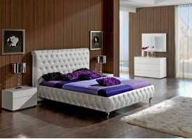 Кровать в спальню Dupen 629 Adriana