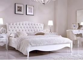Кровать в спальню Арт Деко 65282