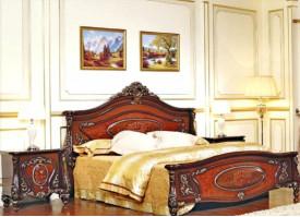 Спальня Лероз орех