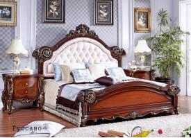 Спальня Руссано