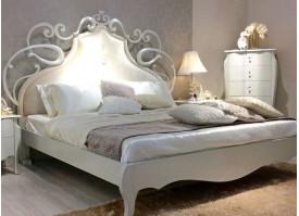 Кровать в спальню Арт Деко M-620190