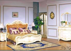 Спальня Дукали