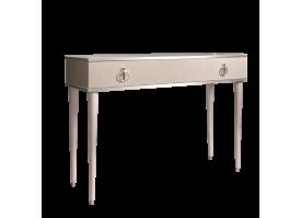 Туалетный столик Римини (латте/серебро) СКИДКА -50%!