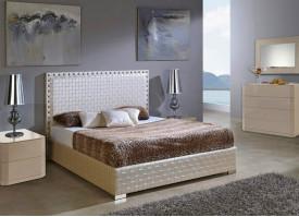 Кровать в спальню Dupen 649 Manhattan