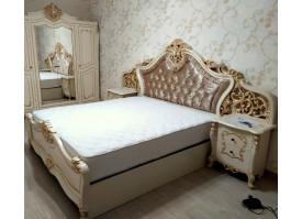 """Спальня Джоконда """"Диа мебель""""- КУПИТЕ СО СКИДКОЙ"""
