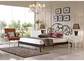 Кровать в спальню Арт Деко 6468P