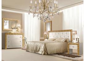 Спальня Тиффани Премиум золото ! СКИДКА - 25%