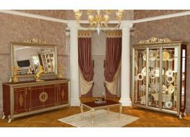 Гостиная Версаль орех
