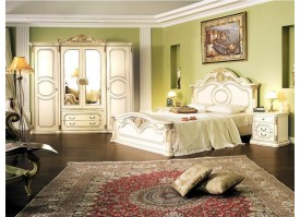 "Спальня Марокко беж ""Эра мебель"""