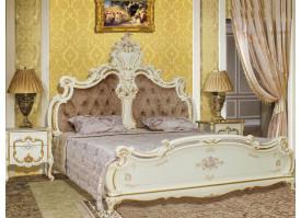 Спальня Шейх (светлое изголовье)