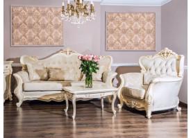Мягкая мебель Джоконда крем Эра мебель