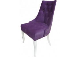 Стул Неаполь (фиолетовый)