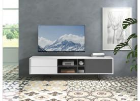 ТВ тумба DUPEN TV131 WHITE