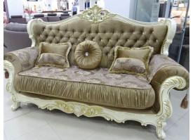 Мягкая мебель Фараон (беж)