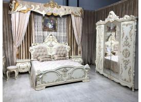 Спальня Людовик беж