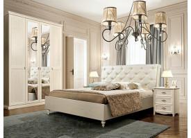 Спальня Венеция беж