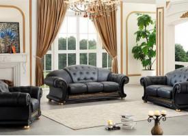 Кожаная мягкая мебель Versace (Версаче)