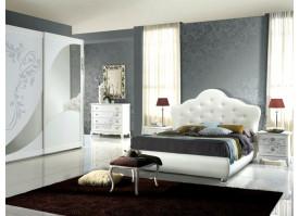 Спальня Фиордализо белая (Италия)