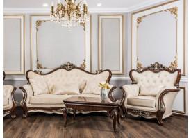 Мягкая мебель Джоконда орех Эра мебель