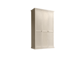 Шкаф 3-дверный Венеция беж (без зеркал)